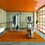 5 главных ошибок при обустройстве спортзала в частном доме