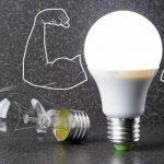 5 причин выбрать для освещения квартиры энергосберегающие лампы