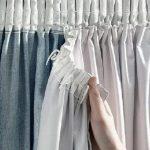 3 причины выбрать для оформления окон шторы с подкладкой