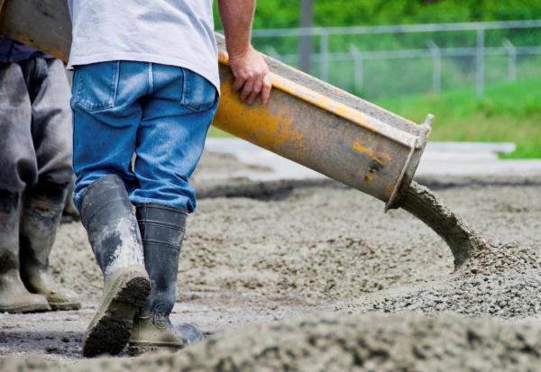 3 полезных совета, которые помогут отличить качественный цемент от подделки