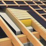 3 материала, которые подойдут для гидроизоляции холодной крыши