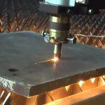 Лазерная резка металла в СПб. Качественная резка металла лазером