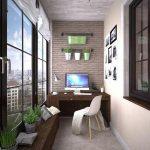5 причин обязательно остеклить балкон