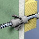 5 способов крепко закрепить дюбель в разбитом отверстии