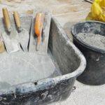 3 способа сделать цементную штукатурку и бетон прочнее