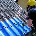 3 совета по реставрации металлочерепицы способом окрашивания
