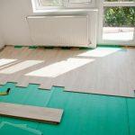 3 ошибки при монтаже ламината на бетонное основание, которые сведут на нет все старания
