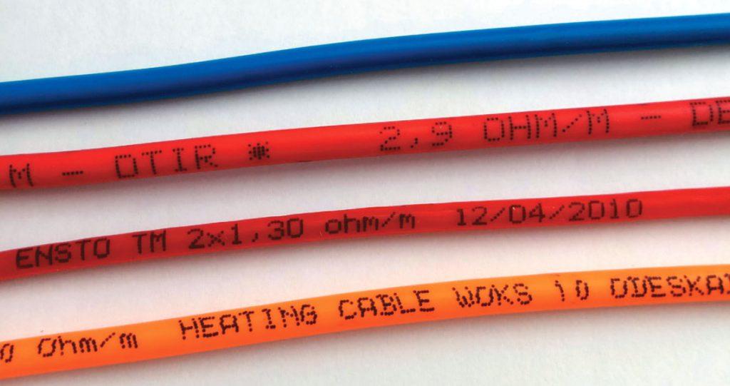 Какой нагревательный кабель для теплого пола стоит выбрать