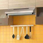 3 ошибки при монтаже кухонной вытяжки, которые можно сразу и не заметить