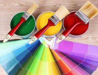 Частые ошибки при колеровке краски, которые не дают получить желаемый оттенок