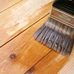 Вагонка при внутренней отделке — необходима ли дополнительная обработка материал