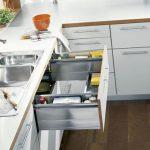 4 причины установить в кухне измельчитель пищевых отходов