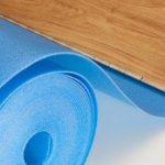 4 главные ошибки при выборе и укладке подложки под ламинат