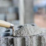 Что важно знать о марках цемента, чтобы не выкидывать деньги на ветер при ремонт