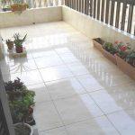 4 подходящих материала для отделки стен и пола на открытом балконе