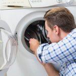 3 типичные поломки стиральной машины