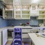 6 этапов выбора кухонного гарнитура
