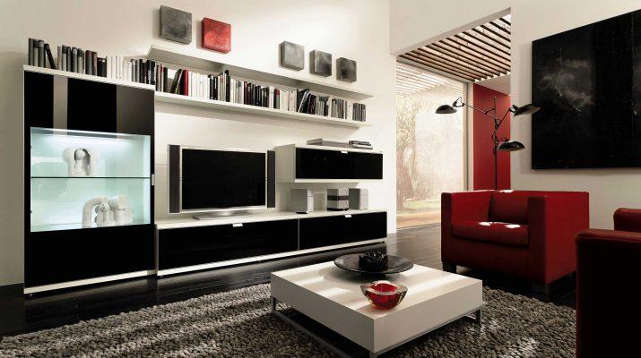 7 ключевых моментов выбора мебели для гостиной