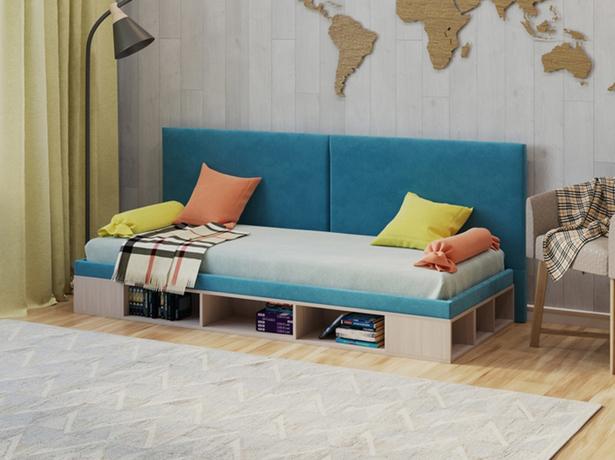 Как выбрать кровать для мальчика