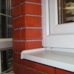 Обязательно ли монтировать отливы на окнах