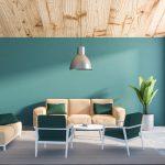 Выбираем размер и форму дивана для гостиной