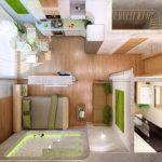 Что важно знать о вариантах планировки квартир, перед выбором подходящего варианта