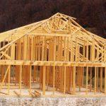Советы по выбору надежных крепежей для строительства каркасного дома