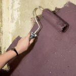 Лучшие виды отделки стен под покраску