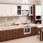 Что такое модульные кухни и их особенности