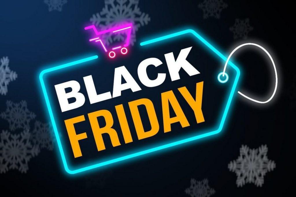 Правила покупок в день «черной пятницы»