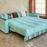 Почему диван не способен заменить кровать
