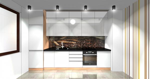 Где часто промахиваются с проектированием кухонного гарнитура