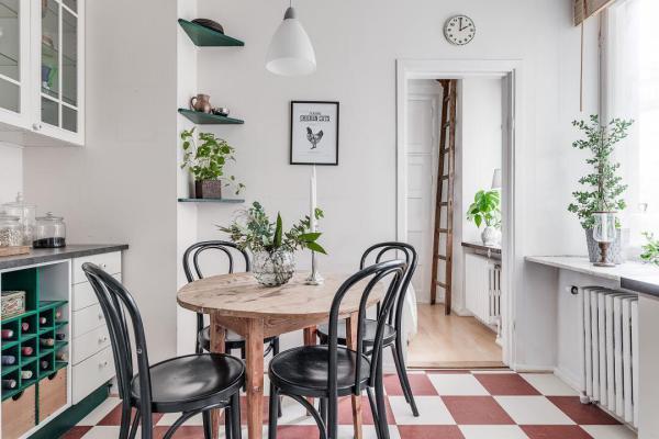Что лучше каждая комната в своем стиле или вся квартиру в одном стиле