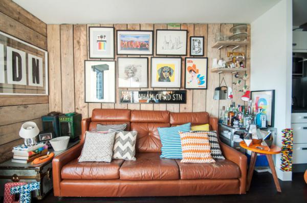 Как сделать квартиру уютной, если вы только въехали