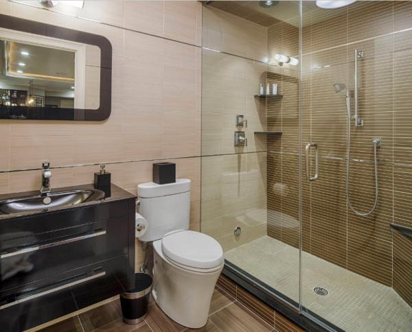 Зачем многие люди меняют ванную на душ