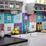 Какие материалы на кухне не боятся жира от приготовления