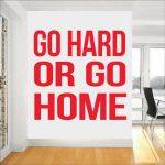 Как креативно оформить уголок мотивации в квартире