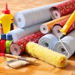 Какие материалы нужно иметь с запасом, так как они могут пропасть в магазинах