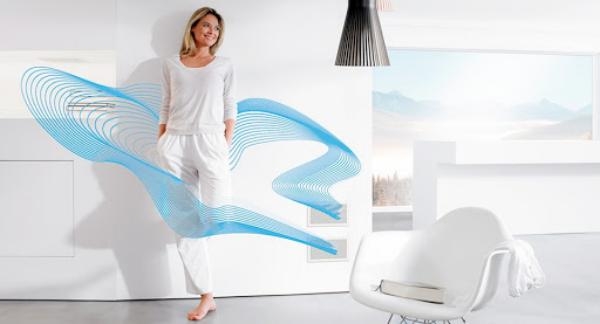 5 хитростей как иметь постоянно свежий воздух у себя в жилье