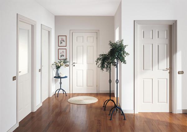 Где межкомнатные двери можно не устанавливать чтобы сэкономить, а лучше обойтись