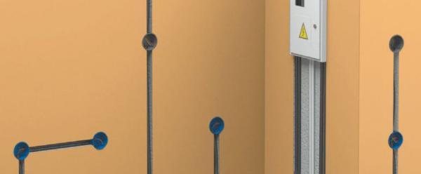 Как красиво замаскировать кучу проводов в квартире
