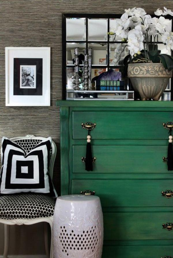 Какую мебель можно обновлять для нового интерьера