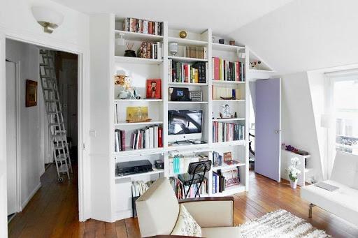 Грамотная организация пространства в доме