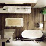 Что делать если в ванной холодно