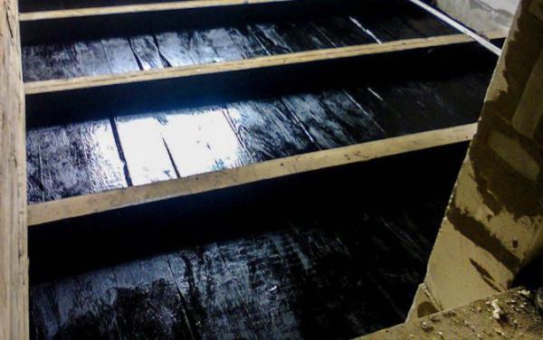 Как сделать гидроизоляцию деревянного пола
