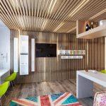 Идеи креативных потолков в квартире