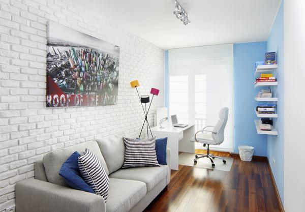 Популярные ошибки в организации пространства в узкой комнате