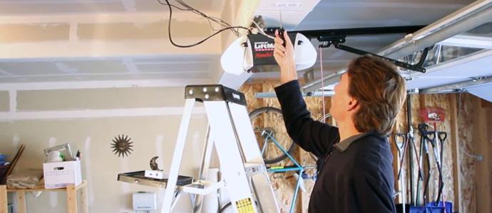 Профессиональный ремонт автоматических ворот в Звенигороде
