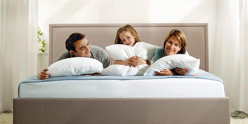 Несколько нюансов выбора кровати