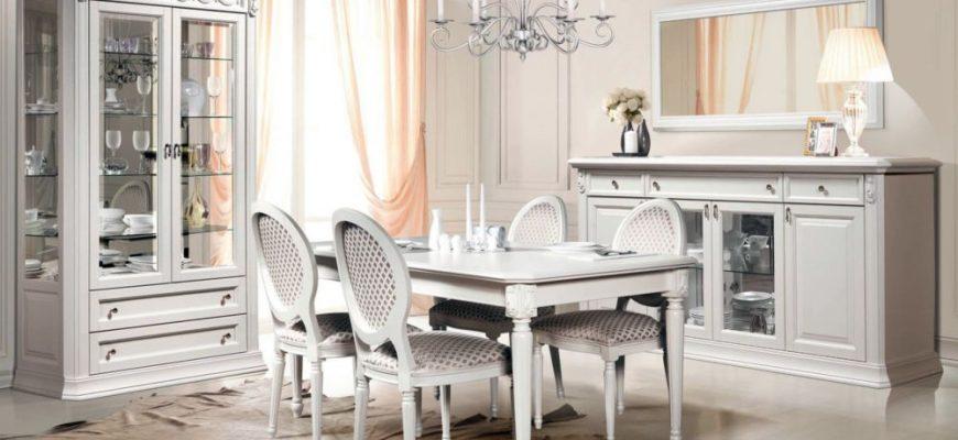 Преимущества белорусской мебели
